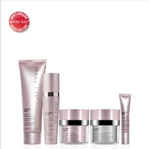 NIB Mary Kay Time Wise Repair gift set